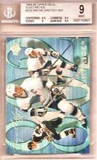 Wayne Gretzky Graded 1994-95 Upper Deck Electric Ice Card #226 9 Mint