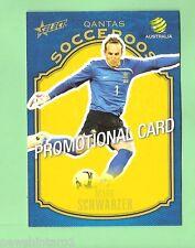 #D80.  2009 SOCCER FOOTBALL  PROMOTIONAL CARD - MARK SCHWARZER, SOCCEROOS