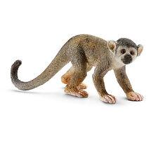 Q16) Schleich (14723) Totenkopfäffchen  Affen Safari Savanne Afrika