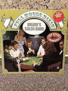 Full House Dixies Bruno's Salon Band Vinyl