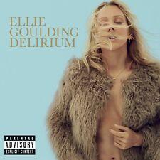 Ellie Goulding - Delirium [New Vinyl] Explicit, Deluxe Edition
