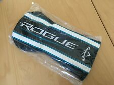 CALLAWAY 2018 ROGUE DRIVER HEADCOVER HEAD COVER - NEW