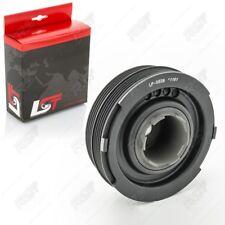 Belt Pulley Crankshaft V-Belt Damper for MG Zt -t - 2.0 CDTI