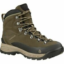 NEW Vasque Snowblime Ultradry Waterproof Insulated Boot,Black Olive/Brindle Sz 8