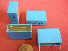 """Condensateur nostalgie org. """"ero"""" 6,8nf (6800pf) 1500v = 25x17x10mm 4x 25519"""