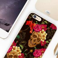 For Samsung Galaxy S9/S9 Plus Marble Pattern Silicone TPU Soft Phone Case Cover