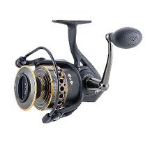Penn Battle II 8000 Series Saltwater Spinning Reel NEW IN BOX