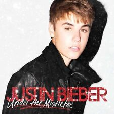 Justin Bieber - Under The Mistletoe [New Vinyl]