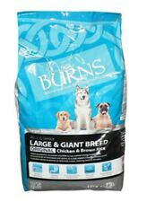Burns Adult Large Giant Breed Chicken & Brown Rice Dry Dog Food 15kg