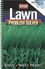 Lawn Problem Solver (Waterproof Books)