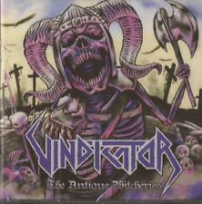Vindicator - Antique Witcheries ( CD 2010 ) NEW / SEALED