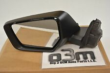 2014 2015 2016 Chevrolet Impala LH Driver Side View Mirror new OEM 84269196