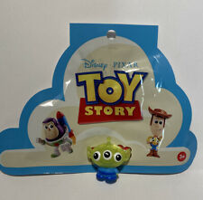 Disney Pixar Toy Story Alien Pizza Planet Prize Minis Figure Andy's Toy Chest