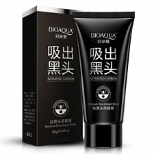 Blackhead Remover Skin Care Cream Deep Clean Purifying Peel Black Mud Face Mask