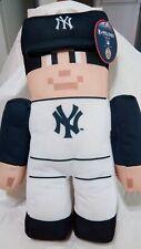 New York Yank Rallymen Rally Men Stuffed Plush Doll NWT