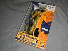 "New listing 2019 Power Rangers Lightning Collection Mighty Morphin 6"" Goldar GameStop Figure"