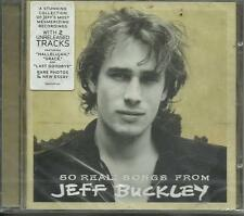 JEFF BUCKLEY - So Real: Songs from. The best (2007) CD