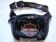 Harley Davidson Bar & Scudo Marsupio Borsa Con Cintura Cintura Borsa 99426