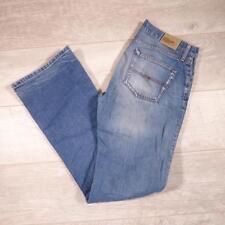 """Ladies TOMMY HILFIGER Vintage Neo Flare Blue W29"""" L32"""" Designer Jeans #D5230"""