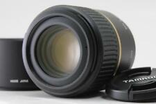 【Mint !! 】 Tamron SP 60mm f/2 MACRO Di II 2 for Sony Minolta from Japan 850