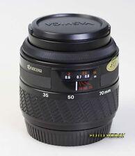Yashica af 35-70 mm zoom para Yashica af SLR cámaras 1047