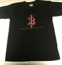 Skinny Puppy Youth Medium Late 90's Early 2000's Shirt Hell O Death Day