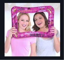 "2 Anagram 16"" x 23"" Bachelorette Party Foil Frame Balloon Girls Party Decoration"