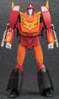 In Stock Takara Transforms Rodimus Prime Mp09 Rodimus Convoy Action Figure Toy
