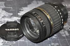 Tamron 18-200mm XR di ld lente para Nikon built-in como nuevo 24m. garantías/händl.