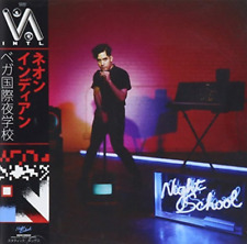 NEON INDIAN-VEGA INTERNATIONAL NIGHT SCHOOL (Importación USA) CD NUEVO