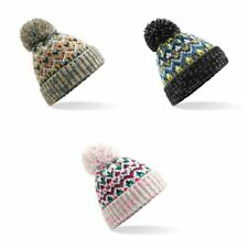 87f2f9f5059 Beechfield Winter Hats for Men
