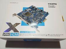 Sky HD CaptureX Hdmi Capture PCI Express