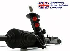 Seat Leon MK1 1999 to 2005 All Models Remanufactured Power Steering Rack