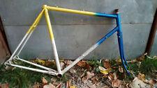 Vintage road racing bike frameset Sursee