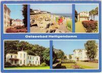 Heiligendamm Bad Doberan Maxim-Gorki-Haus   Haus Weimar Haus Dresden   1981