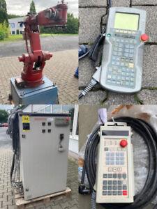 Motoman YR-K6-C001 Roboter Industrieroboter 6Kg