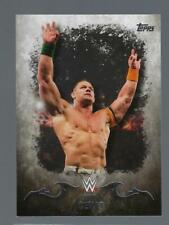 2016 Topps WWE Undisputed Singles  Pick Your Card  Complete Your Set