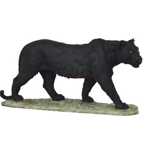 Panther Figurine New