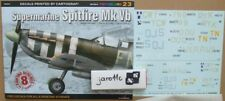 *Supermarine Spitfire Mk Vb, TopColors,  KAGERO -Decals FREE
