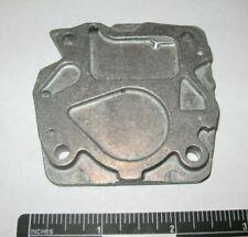 Vintage McCulloch 89657 Carburetor Diaphragm Plate Mc-101 D 91 Go Kart Nos Carb