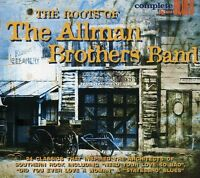 The Roots Of The Allman Brothers Band [CD]