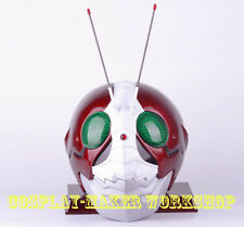 1/1 R013-1 Cosplay Kamen Rider V3 THENEXT/Victory3 Rider Wearable Helmet / Mask