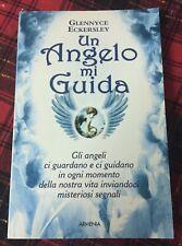 Un Angelo Mi Guida Libro Di Glennyce Eckersley Libro Armenia Come Da Foto N
