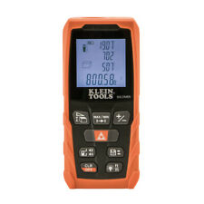 Klein Tools 93LDM65 Laser Distance Measurer, 65'