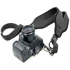 Quick Neck Shoulder Strap fit NIKON D4 D300 D300s D600 D7000 Digital SLR Camera