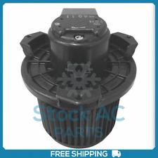 AE4011 Genuine Brand New A/c Blower Motor Fits Toyota Etios