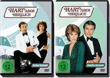 Hart aber herzlich - Die komplette Serie - Staffel 1+2 DVD Set NEU OVP
