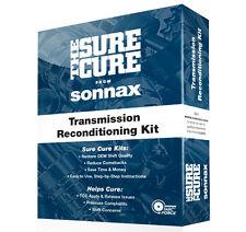 Sonnax 4T65E 4T65-E Transmission Valve Body Sure Cure Correction Kit