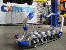 CX 28x7x2.5 Intercooler Piping Kit Intake Pipe Filter BOV For Miata 1.8L NA-T