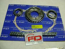 DISTRIBUZZIONE FIAT 500/126 PRODOTTO ITALIANO NO POLACCO